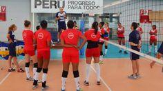 Toronto 2015: conoce a los rivales de la Selección Peruana de Vóley