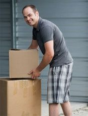 Great tips for moving into a storage unit!