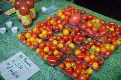 Tomatoes Borough Market London | The LDN Diaries