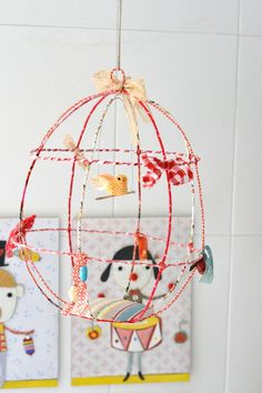 mobile bird cage - Recherche Google