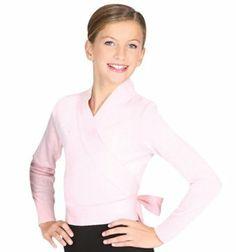 Amazon.com: Child Wrap Sweater,72523C: Clothing