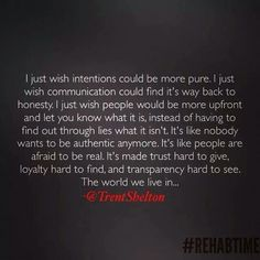 .-Trent Shelton  Thanks @Jennifer Powell  for bringing this man into my life.