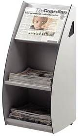 Home Mobile Newspaper And Magazine Stands