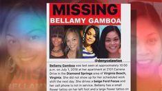 Ashanti Billie case inspires missing adult alert for Virginia mother Missing Persons, State Police, Virginia Beach, Inspiration, Biblical Inspiration, Inspirational, Inhalation