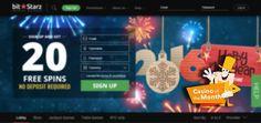 Casino of the month December - BitStarz Casino