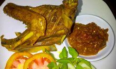 Cara membuat Bebek Bumbu Lengkuas, untuk lihat resep dan cara mudah nya silahkan klik, kuliner-ilmci.com