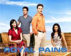 Royal Pains (USA)