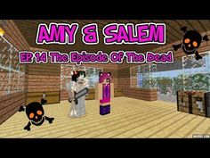 Attack Of The B-Team! Ep.55 Halloween Special! The Blocking Dead! - YouTube