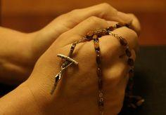 modlitwa-za-dorosle-dzieci Queen Mary, Pray, Rosaries, Motto, Education, Live, Hail Mary, Virgin Mary, Young Women