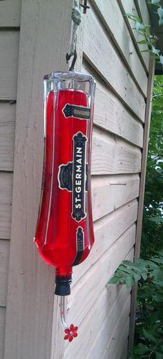 ~ St Germain Hummingbird Feeder ~  https://www.facebook.com/marlo.keith/media_set?set=a.864085893680892.1073741830.100002384678143&type=3