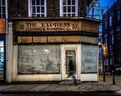 Leftover London : Photo