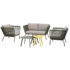 Outdoor Chairs, Outdoor Furniture Sets, Outdoor Decor, Wicker, Iris, Home Decor, Kind, Products, Gardens