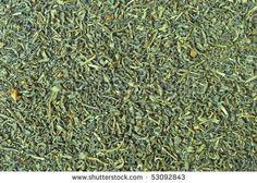 Scattered green tea texture by Slav Bukhal, via ShutterStock