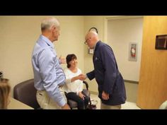 What to Expect   Lung Cancer Diagnosis - YouTube