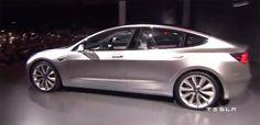 tesla, tesla model 3, 2018 tesla model 3, model 3, tesla model s, tesla model x, tesla electric car, tesla sedan, tesla model 3 debut, model s debut, electric car, green car, electric motor, green transportation, EV