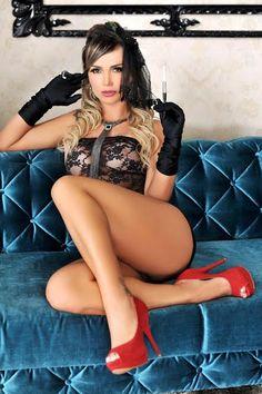 Eliana Amaral