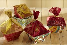 #Gift #Packaging #Handmade #Paper