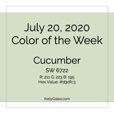 Color & Energy Reading for the Week of July 20, 2020 - Through the Kaleidoscope with Kelly Galea