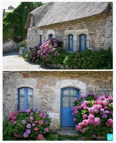 Beautiful quiet cottage