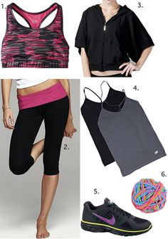 Workout Clothes | Why Did You Wear That?