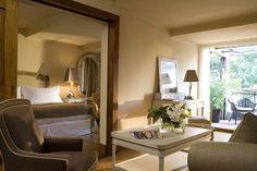 Grand Hôtel de Cala Rossa & Spa - Hotel and restaurant on the seafront, Porto-Vecchio,  France