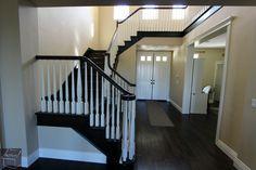 custom stairsin San Clemente OC