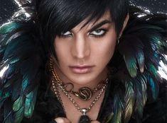 Adam Lambert!