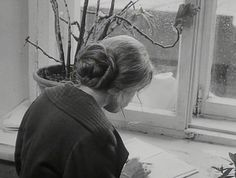 The Mirror (1975), directed by Andrei Tarkovsky