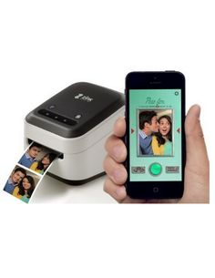 Print right from your smart phone!