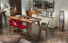Modern Yemek odasi takımı flex