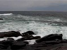 Monhegan Waves