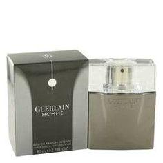 Guerlain Homme Intense Eau De Parfum Spray By Guerlain