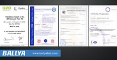 Our main dairy antibiotics testing products have also been approved by some international prestigious organizations like ISO, CE and ILVO etc. Research And Development, Biology, Food Protection, Creative Products, Food Safety, Kit, Technology, Marketing, Certificate