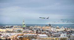 Aviation-icelandair
