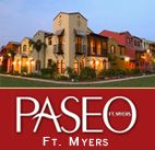 Paseo Fort Myers Florida - http://boldrealestategroup.com/blog/2014/01/07/paseo-fort-myers-florida/