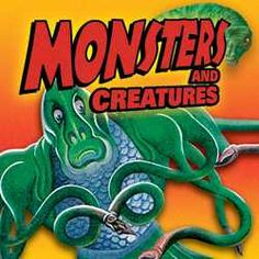 Monsters and Creatures Sound Effects Library WAV INTERNAL-PHOTONE, WAV, Sound Effects, Sound, SFX, PHOTONE, Monsters, Library, INTERNAL, Effects, Creatures, Magesy.be