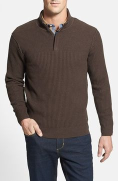 816978d4dcbde Men s Tommy Bahama  Island Luxe  Cotton  amp  Cashmere Sweater Tommy  Bahama