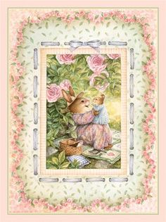 Susan Wheeler. illustration, cute