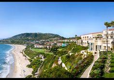 The Ritz-Carlton, Laguna Niguel, Dana Point, Calif. - In Photos: 10 Top Beach Resorts Around The World