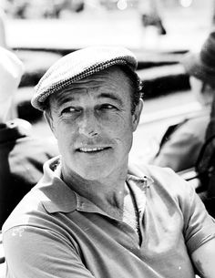 Gene Kelly with a few more years on him ... still looks great.