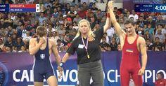 Πάλη: Ασημένιο μετάλλιο ο Πηλίδης στο παγκόσμιο παίδων