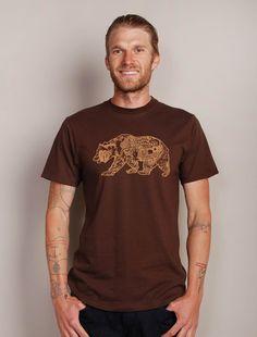 One California Day Men's T-Shirt