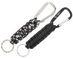 How to Make a Paracord Keychain | Instructions DIY Ready