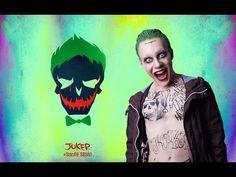 Jared Leto Joker   Cz Make-up Tutorial   Suicide Squad - https://www.avon.com/?repid=16581277 Avon Eyebrow Solutions  ✌  I'm not gonna kill you. I'm just gonna hurt you. Really really bad ! ☯ Práce na videu : cca 5 dní (z toho 2 nonstop) ★ Facebook : https://www.facebook.com/Just-Thomas-1687005994875534/?fref=ts ✔ Like & Odběr = Je to zdarma  ♫ Použitá hudba :  Kasger – Out here ; High Maintenance – Change your ways ; Feed Me &#