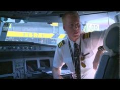 """Cathay Pacific """"A Day in The Life of a Pilot"""" 2012 (Video) - http://youhavebeenupgraded.boardingarea.com/2016/10/cathay-pacific-day-life-pilot-2012-video/"""