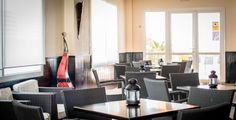 Bar Hotel ATH Al-Medina Wellness en Medina-Sidonia, Cádiz, España.