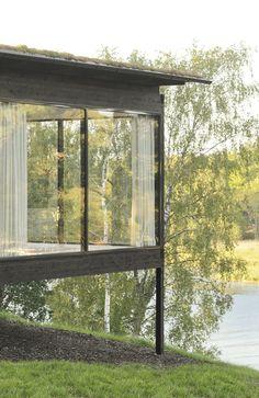 Arrhov Frick Arkitektkontor. Stockholm. Photo Mikael Olsson
