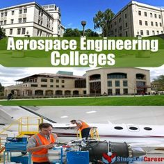 Aerospace Engineers Address Issues Related To The Aerospace