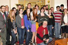 Camp News: Wells Fargo announces $5000 grant to 'KindTree Aut...
