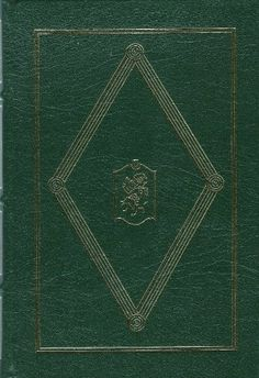 The House of the Seven Gables (Limited Collector's Edition in Full Gilt Decorated Leather) (Easton Press) (Masterpieces of American Literature, Collector's Edition)
